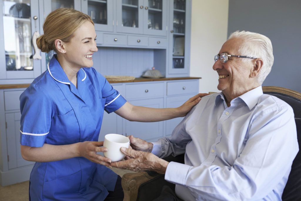 Carers at Home Services