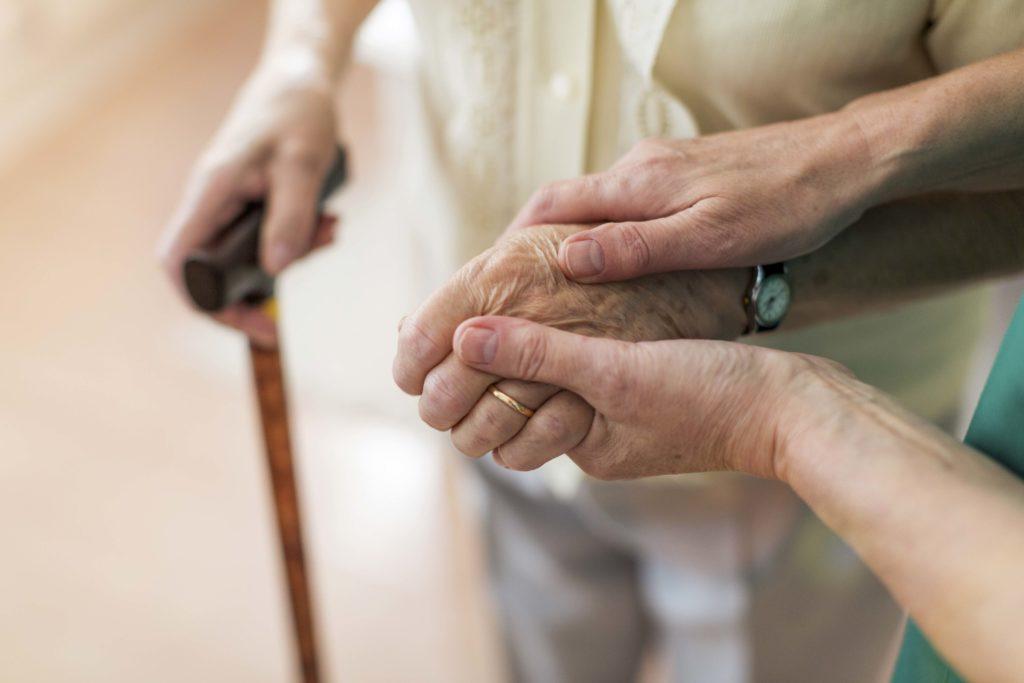 Dementia Support Surrey