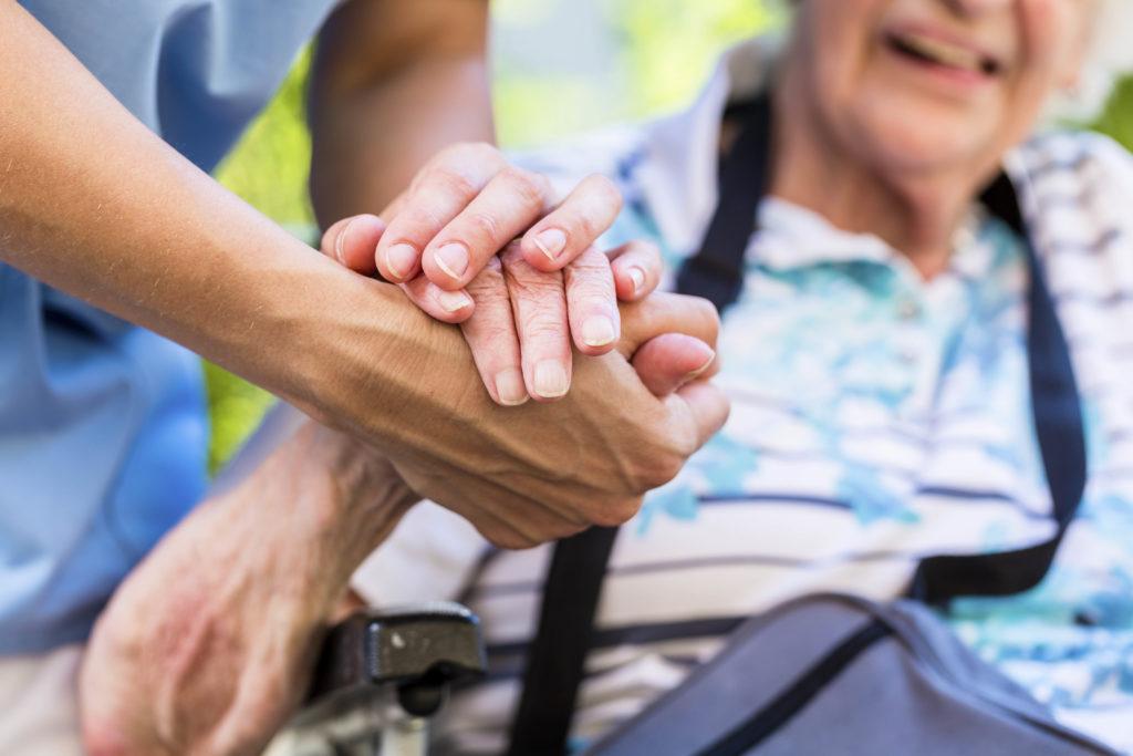 Palliative Care Surrey