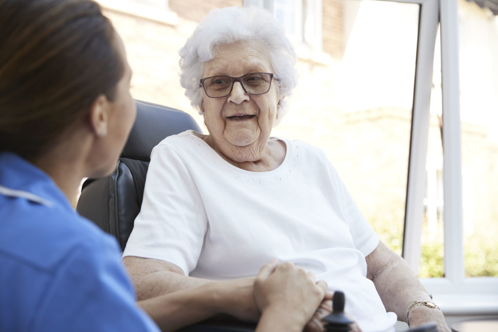 Dementia Care in Surrey