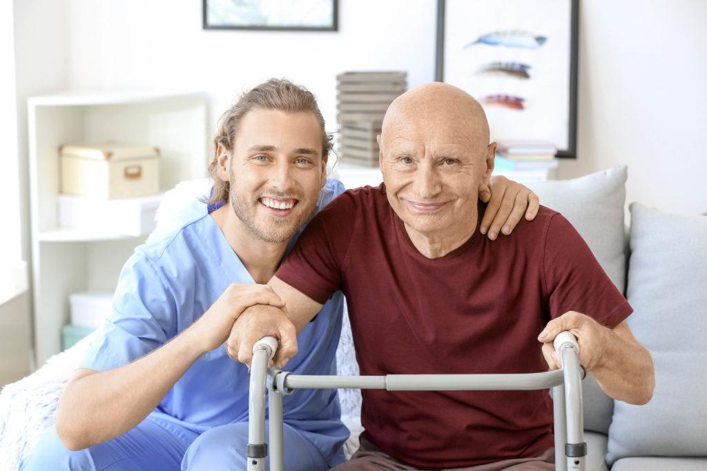 Reablement care Surrey
