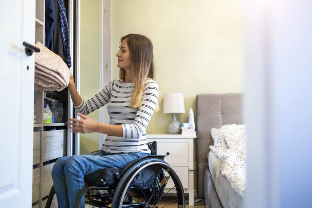 Physical Disability Care Surrey