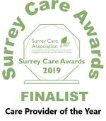 Care Provider Finalist