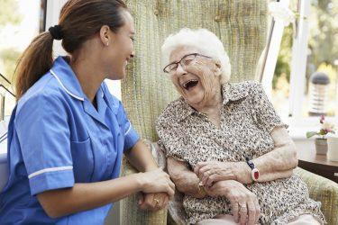 Care worker jobs in Surrey